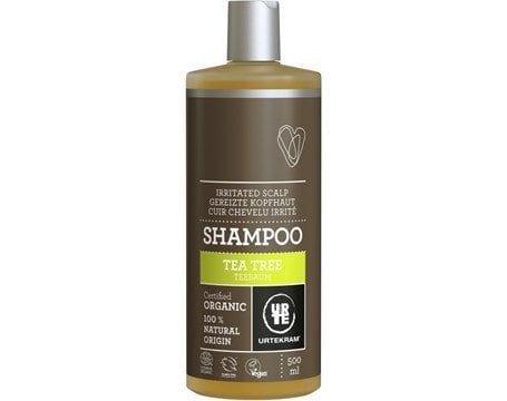 schampo mot finnar i hårbotten