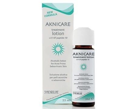 aknicare lotion med salicylsyra