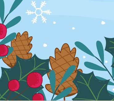 vintertid ger många problem med finnar